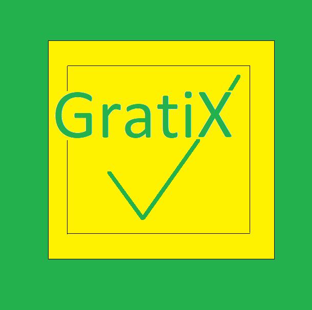 logo Gratix.nl